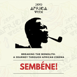Breaking the Monolith:  A Journey through African Cinema