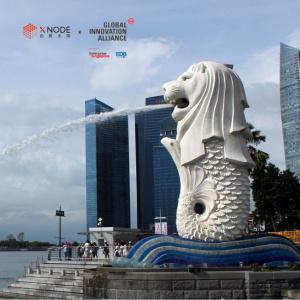 DEMO DAY | 新加坡初创企业跨境加速营首期项目路演