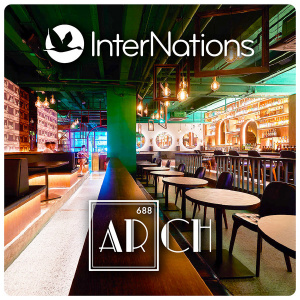 InterNations Shanghai | ARCH Bar