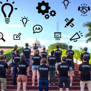 UTSEUS Demo & Pitch Contest 智能创新竞赛 @XNODE