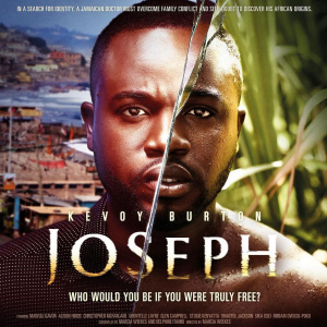 Joseph, the film - viewing & discussion with the Directors