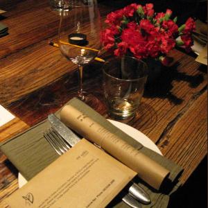 19th mr willis Dinner
