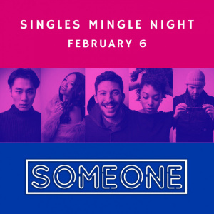 Singles Mingle Night