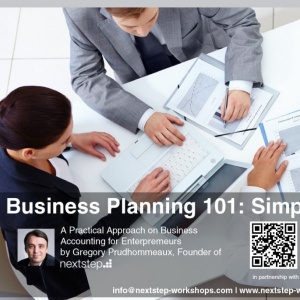 Business Planning 101: Simplifying Numbers