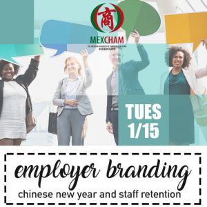 Employer branding: CNY and staff retention
