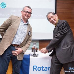 Rotary Ignites May 21, 2019