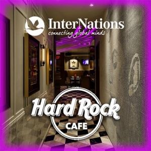 InterNations Shanghai | Hard Rock