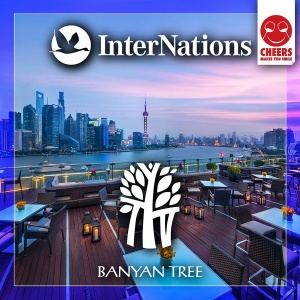 InterNations Shanghai | TOPS by Banyan Tree