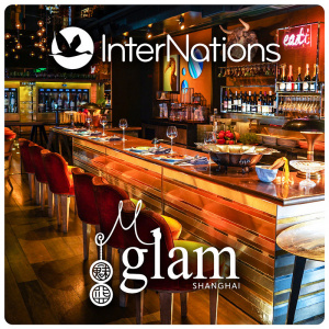 InterNations Shanghai | M Glam