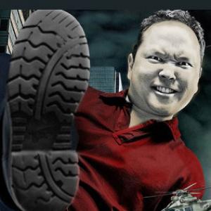 KFK Presents: Paul Ogata - Hangzhou Apr 11