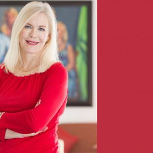 Career Woman Forward: Dialogue with Ambassador of Sweden Ms. Anna Lindstedt
