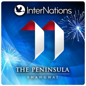 InterNations 11th Anniversary! | The Peninsula Hotel