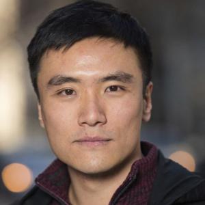 Shiyin Wang