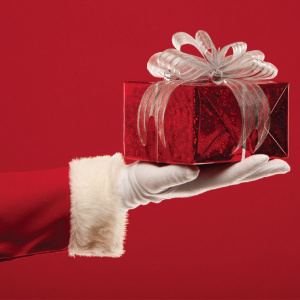 Blackstone LIVE - 圣诞特别演出《Christmas Miracles》12/24