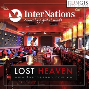 InterNations Shanghai | Lost Heaven Bund