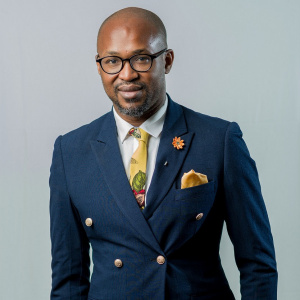 KFK Frontstage: Carl Ncube