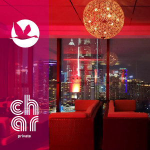 InterNations Shanghai | Char Bar Private