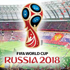 WORLD CUP 2018 -  THE FINAL  -  Sunday 15.th July at 11 PM