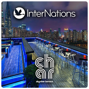 InterNations Shanghai | CHAR Bar