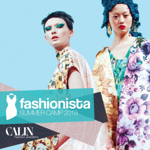 Fashionista Summer Camp 2019