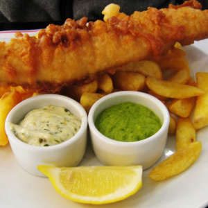 Joint Chamber Fish & Chips Night