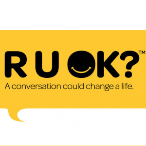 Lifeline Workshop: R U OK? A conversation could change a life