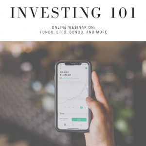 Investing 101: Funds, ETFs, bonds, and more [Webinar]