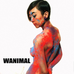 Wanimal Solo Exhibition