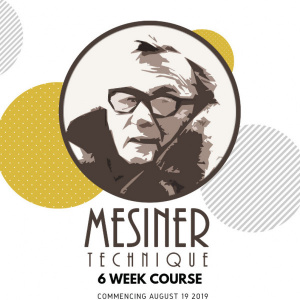 梅斯纳表演法6周课程 MESINER TECHNIQUE 6 WEEK COURSE