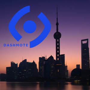 Dashmote China Official Opening 达势科技中国开业庆典