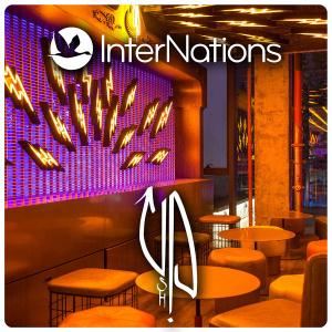 InterNations Shanghai   UP!