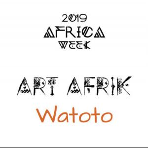 2019 AW ART AFRIK WATOTO