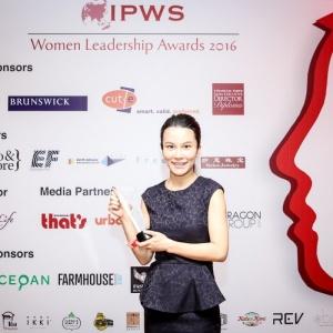 Women Leadership Awards - Launch 2017