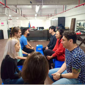 Shanghai 1 Week Acting Intensive