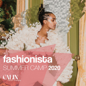 Fashionista Summer Camp 2020