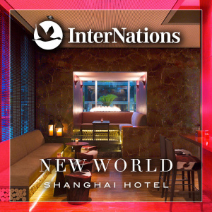 InterNations Shanghai | New World Hotel