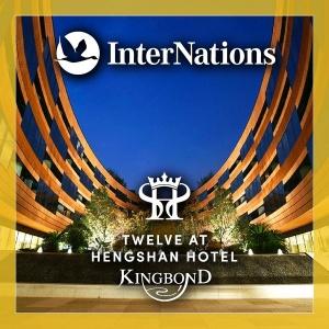 InterNations Shanghai | Twelve at Hengshan