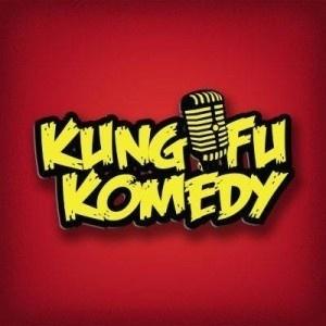 Kung Fu Komedy & Live Nation