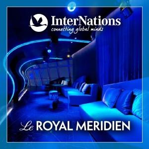 InterNations Shanghai | Le Royal Meridien