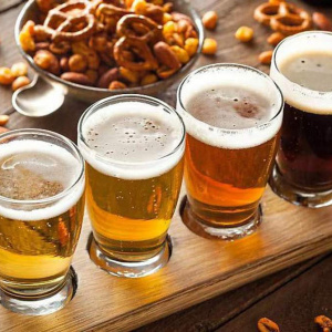 Autumn Social: Craft Beer Tasting