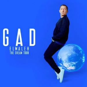 Gad Elmaleh: The Dream Tour
