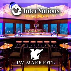 InterNations Shanghai | Welcome 2017!