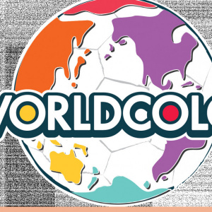 World Color '18 Shanghai
