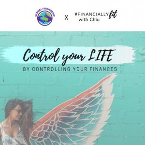 Control your LIFE by controlling your finances