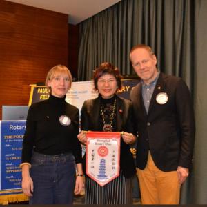 Rotary Ignites November 19, 2019