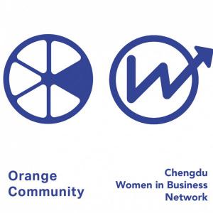 The Chengdu Women in Business Network & The Orange Community