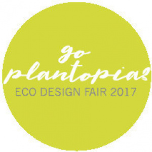 Eco Design Fair 2017 Go Plantopia