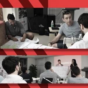 XNode Business Model Innovation Workshop | 23 January 7PM