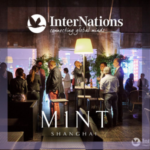 Business: InterNations Shanghai | M1NT Rooftop
