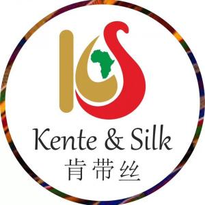 Kente &  Silk